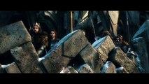 Le Hobbit : la Bataille des Cinq Armées - Trailer officiel VOSTFR