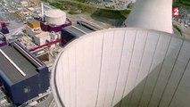 Vols de drones au-dessus des centrales : trois jeunes interpellés