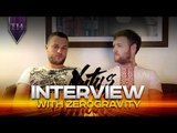 ZeroGravity interview after TI4 @ The International 2014 (Eng subs)