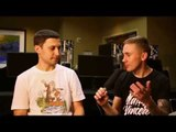 Pre-Tournament Interview with Virtus.Pro manager - Ash @ The International 2014 (with Eng subs)