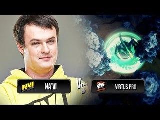 Amazing Viper by Xboct vs Virtus Pro @ MLG TKO Europe