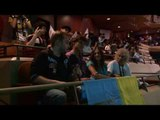 Small interview with Dendi's sister @ The International 2013 (Eng subs)