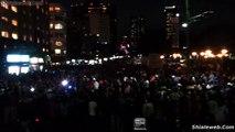 MegaMarcha Vivos Se Los Llevaron Y Vivos Los Queremos 43 Estudiantes Ayotzinapa Guerrero Mexico Manifestacion En Bellas Artes