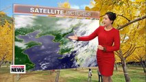 Milder days ahead with good amount of sun, cold morning tomorrow