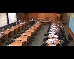 Auditions de M. Serge Cigana (CFDT) , Mme Danièle Karniewicz (CFE-CGC), M. Jean-Louis Butour (CGT), M. Jean-Marc Bilquez,(FO), M. François Joliclerc, (UNSA) M. Jean-Louis Besnard (conseil national) - Jeudi 10 Février 2011