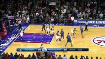 Tobias Harris Sinks the Sixers at the Buzzer - Taco Bell Buzzer-Beaters