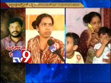 AU Prof Apparao kidnapped by unknown people-Tv9