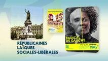 Histoire du Parti Radical de Gauche