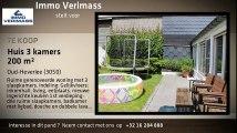 Te koop - Huis / Woning - Oud-Heverlee (3050) - 3 kamers - 200m²