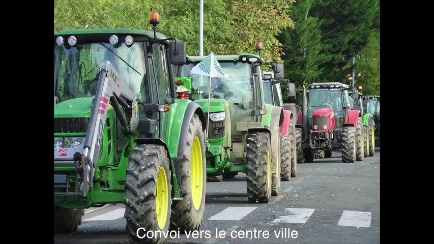 Stop à la surenchère ! Angers 5nov14