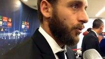 Roma, De Rossi: 'Col Bayern è da stupidi giocare a viso aperto'