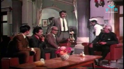 Enna Muthalali Sowkiyama Movie - Nagesh Comedy Scenes