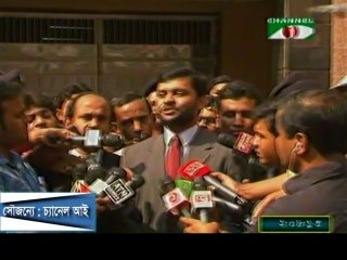 Lawyers meet Kamaruzzaman at jail
