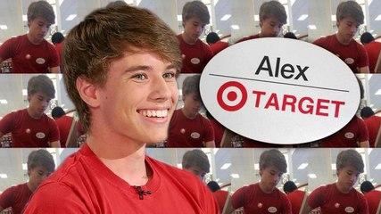 Alex From Target on Ellen | DAILY REHASH | Ora TV