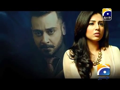 bashar momin - live video chat with Ushna Shah