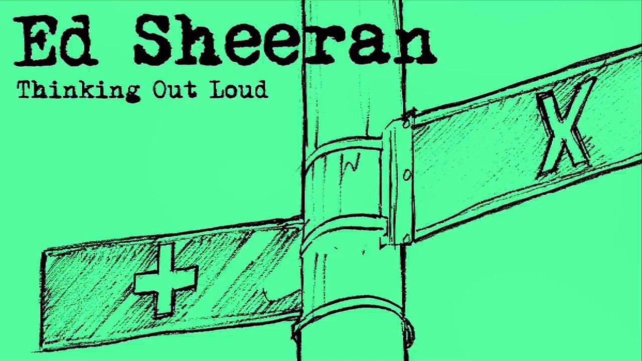 [ DOWNLOAD MP3 ] Ed Sheeran - Thinking Out Loud [ iTunesRip ]