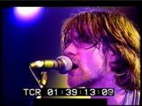 Nirvana feat Flea Smells Like Teen Spirit (Hollywood Rock Festival 1993)