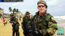 'Bin Laden shooter' Navy SEAL - Rob O'Neill of SEAL Team Six says he killed Osama bin Laden.