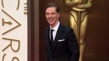 Benedict Cumberbatch rompe corazones al comprometerse con Sophie Hunter