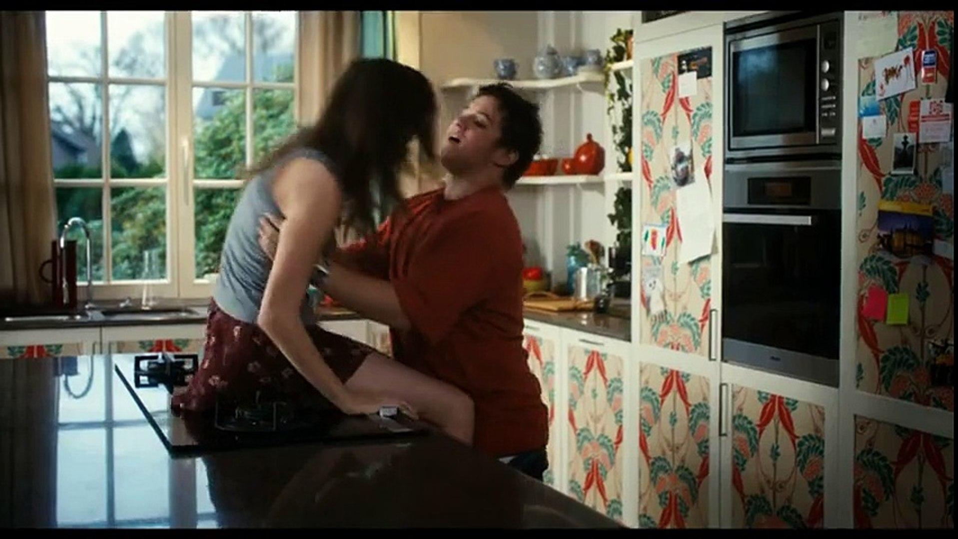 Second Chance / La Chance de ma vie (2011) - Trailer