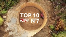 Extreme Sports Videos Top 10 N°7: QUAD, SLACKLINE, SKATE, SKI, BMX, PARAGLINDING, MTB, SURF, SNOWBOARD, MTB, POWER KITE