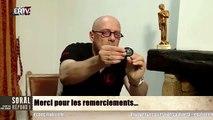 """Alain Soral - Emission en direct """"Soral répond"""" Part 1/2"""