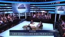 François Hollande ne se représentera pas si le chômage ne baisse pas