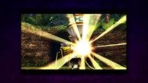 Legend of Zelda Majora's Mask 3D Trailer (Nintendo 3DS)