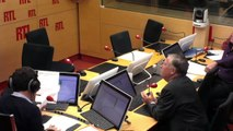 """Alain Duhamel : """"François Hollande incarne un échec politique, économique, social et moral au sein de la majorité des Français"""""""