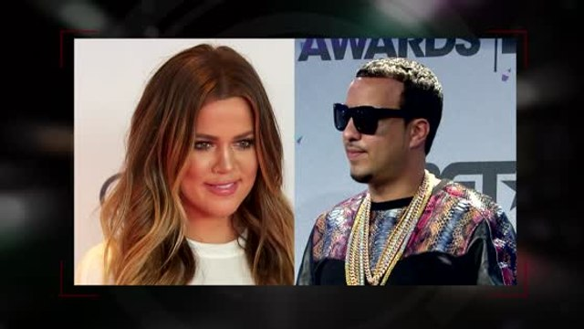 French Montana & Khloe Kardashian Give Sean 'Diddy' Combs An Escalade