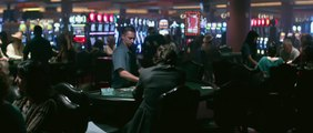 The Gambler - Mark Wahlberg as a college professor with a gambling problem!