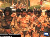 Dunya news- Lt Gen Rizwan Akhtar  to take charge as new ISI chief today