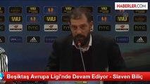 Beşiktaş-Partizan Maç Özeti ve Golleri Beşiktaş: 2 Partizan: 1 Demba Ba Gol İzle