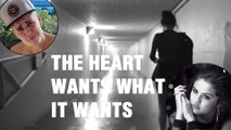 Selena Gomez TEASES Justin Bieber with new song – 'The Heart Wants What It Wants' | Selena  MISSING Justin Bieber?