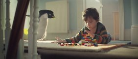 John Lewis Penguin Christmas Commercial Will Warm Your Heart