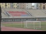 Napoli - Stadio Collana, Regione ripristina bando per l'affidamento -1- (06.11.14)