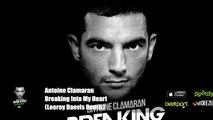 Antoine Clamaran - Breaking Into My Heart - Leeroy Daevis Remix