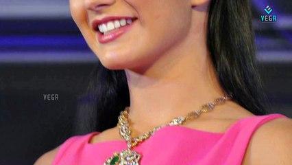 Amy Takes Look Test For Suriya's Masss | Latest Tamil Film News