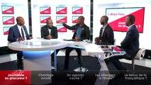 Controverses - L'affaire Péan : journaliste ou procureur ?