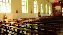 Île de la Réunion - Eglise de la Ravine ses Cabris.