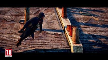 Assassin's Creed Unity - Ecrivez notre Histoire de Assassin's Creed Unity