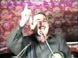 Rare Video: Mir Murtaza Bhutto EXPOSING PPP of Benazir & Zardari