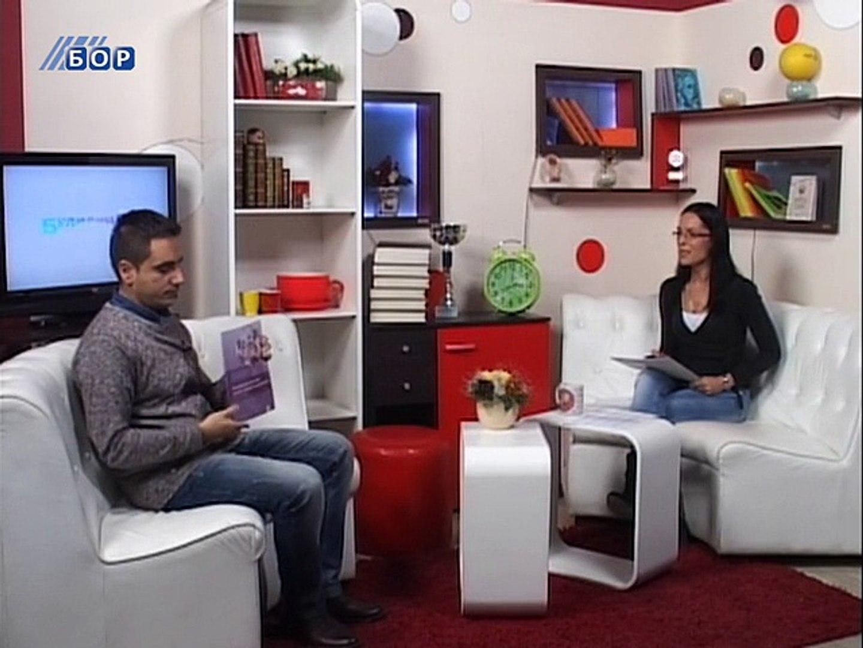 Budilica gostovanje (Saša Čorboloković), 07. novembar 2014. (RTV Bor)