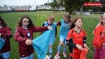 Ploeuc-sur-Lié (22). Une classe football féminine unique en Bretagne