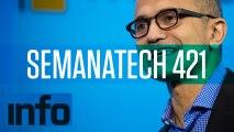SemanaTech: Microsoft planeja acabar com marcas Nokia e Windows Phone