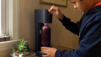 Comment faire du vin pétillant ? Une idée brillante ... ou pas !