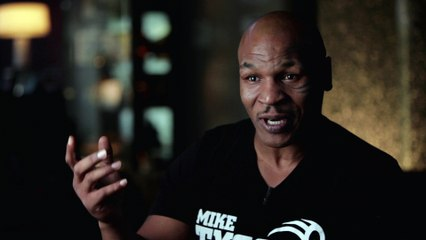 I AM ALI (clip) featuring Mike Tyson