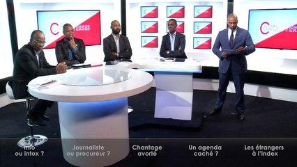 Bande annonce : Controverses - L'affaire Péan