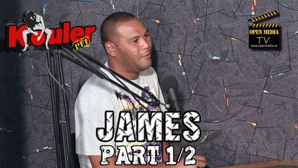 Kouler Pei - James - Octobre 2014 - Part 1/2