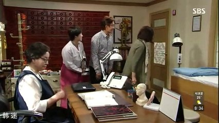 清潭洞醜聞 第37集 Cheongdamdong Scandal Ep37